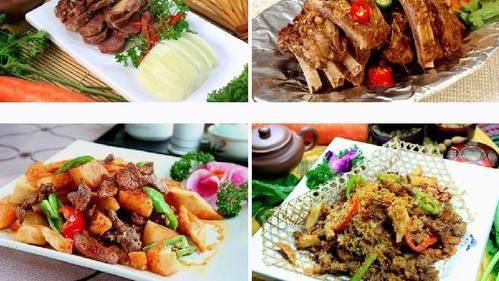 品尝新疆的特色美食,是每个到新疆的有人所向往的。