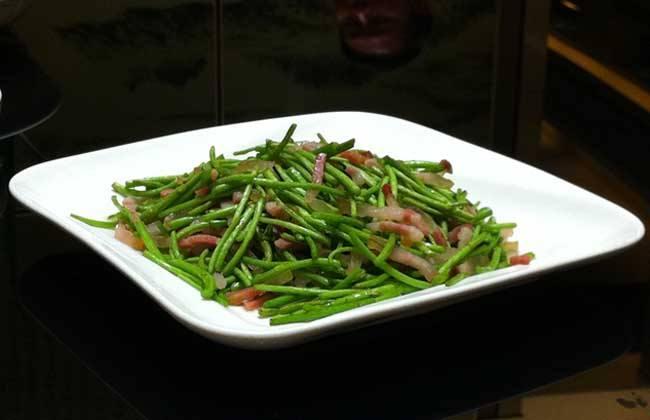 茼蒿别再涮火锅吃了,4种美味吃法给你,做法简单,味道却不简单