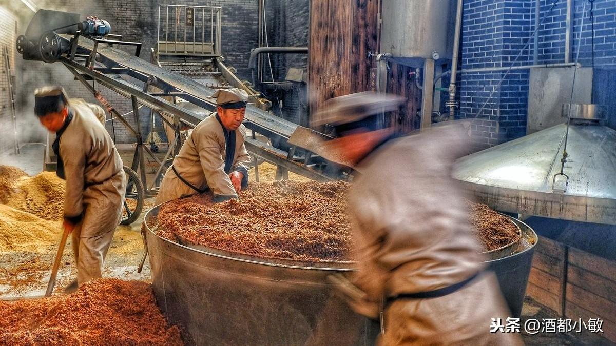 你知道有哪些酿酒的生产设备及器具吗?