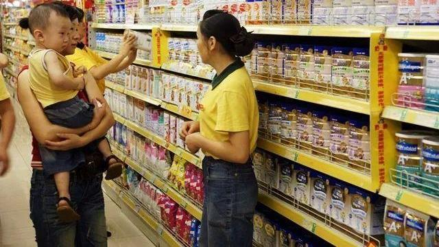 香港奶粉检出致癌物,多个进口品牌位列其中,它们还值得信赖吗?