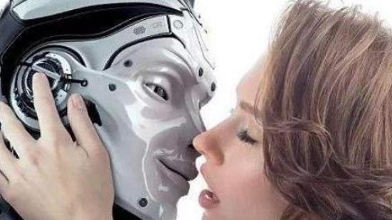 男性机器人来了!三大功能讨人喜欢,女性用户满意度高达98%!