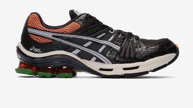 18种最佳秋季运动鞋,时尚如你,看你选择