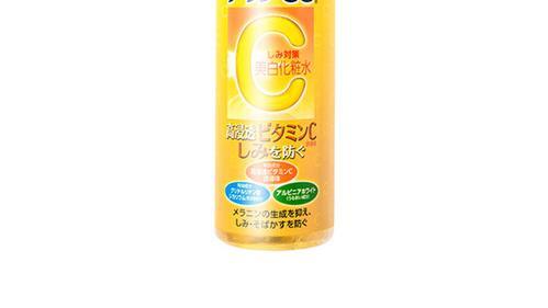 十大热门化妆水排行榜 精选推荐10款好用的化妆水