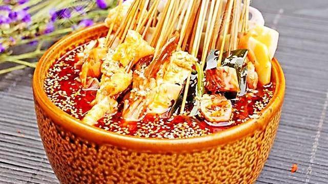盘点乐山那些让人惊艳的美食,如果去当地旅游,千万不要错过呦!
