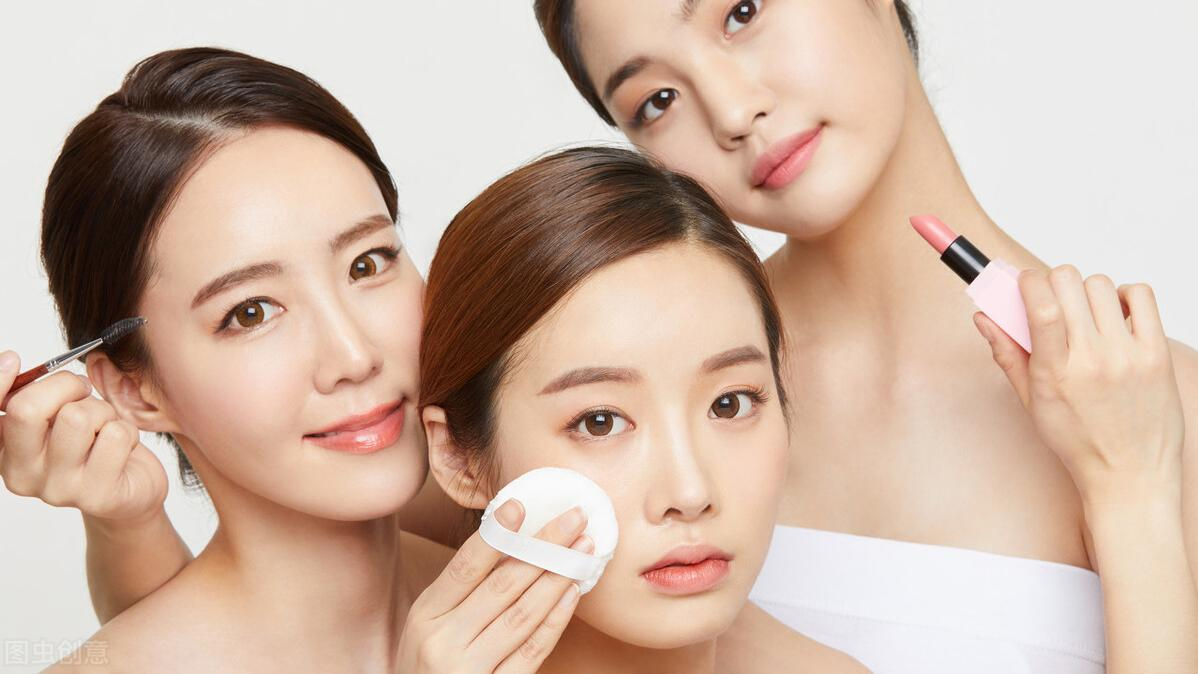 化妆步骤的先后顺序是什么?怎么快速上妆?