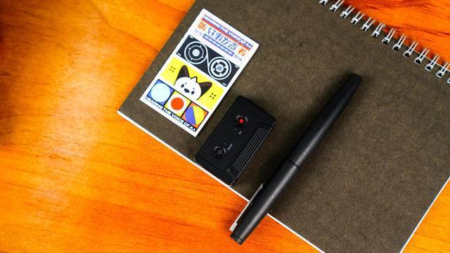 讯飞录音笔A1全面评测:年轻卓越 职场必备