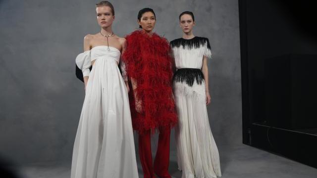 曾把Givenchy变潮牌的CEO将离开,接任他的是前Dior中国区总裁