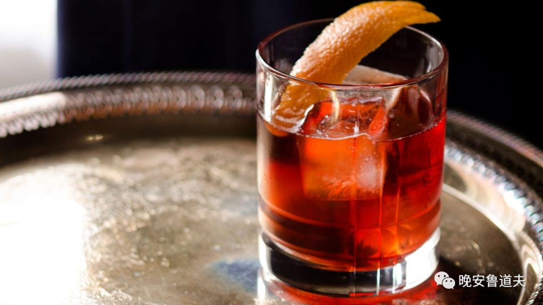 27款威士忌为基底的调酒