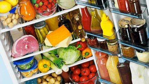 冰箱里一定不能放的食物, 尤其第三个, 很多主妇还在放!