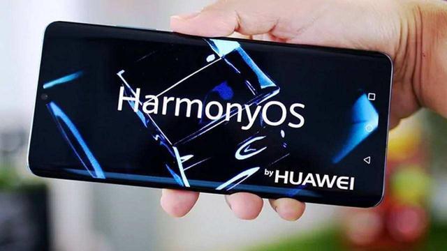 鸿蒙系统8月正式开源:不仅华为手机能用,其它国产手机也能用!