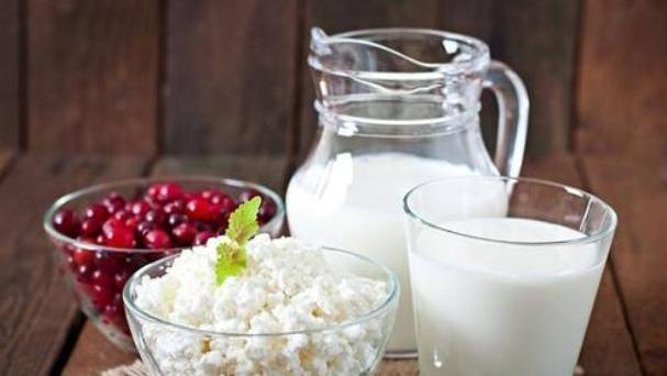 婴儿配方奶粉羊奶粉和牛奶粉有什么区别