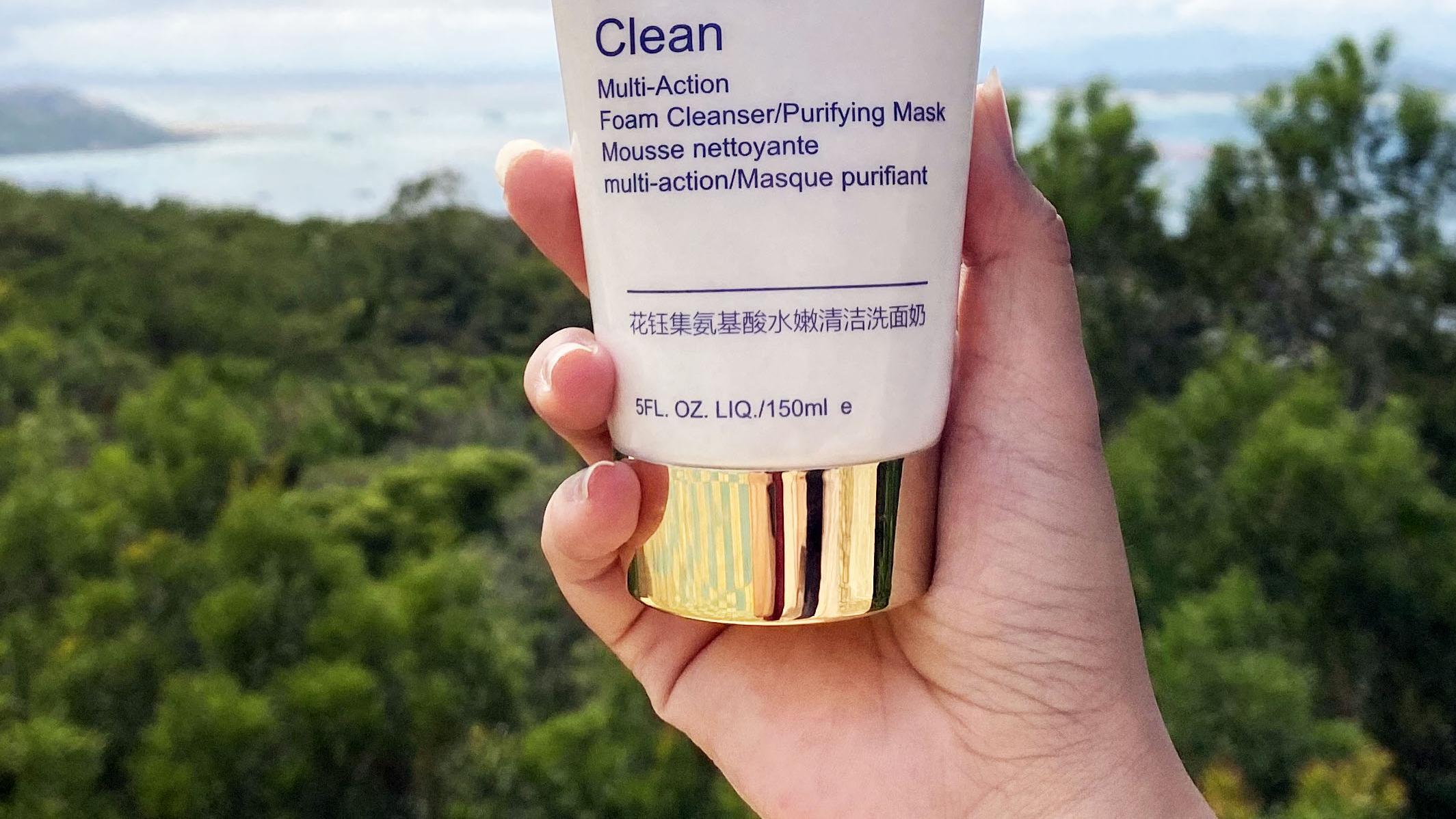 这几款洗面奶,皮肤越洗越白嫩,适合任何肤质使用,敏感肌也可用