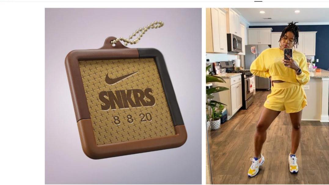 Snkrs三周年活动曝光,Nike Dunk扎堆补货并将推出纪念鞋款?