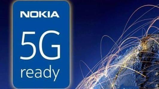 英国禁用华为5G后,诺基亚突然宣布通过软件将500万个4G基站升级到5G