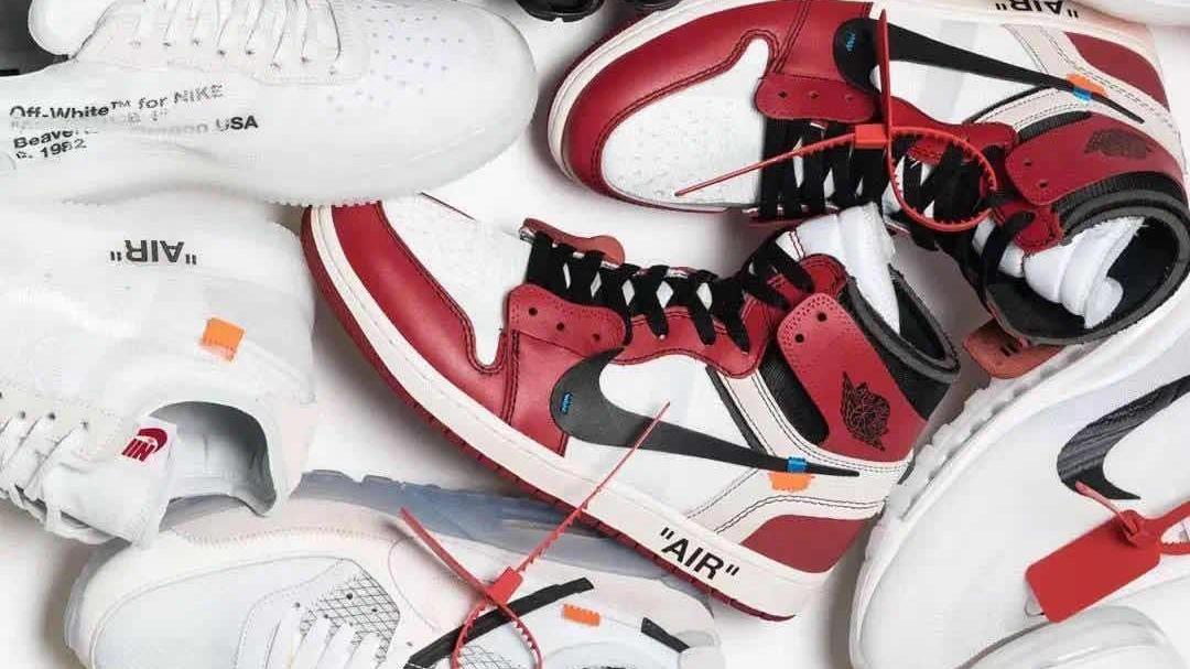 Nike 老三样玩腻了,是不是该轮到 Cortez 阿甘了?
