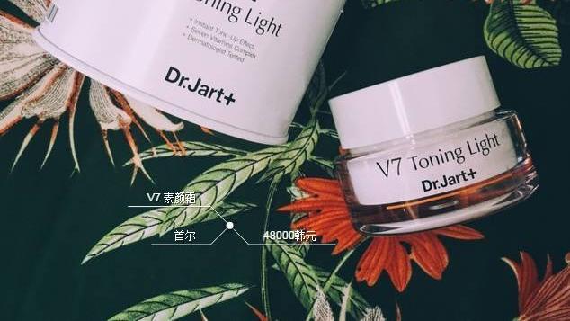 适合干皮使用的滋润补水素颜霜推荐:分分钟让你拥有好皮肤