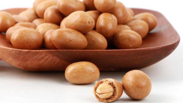 多味果:似牛皮花生,有香甜咸辣等多种味道,物美价廉,营养丰富