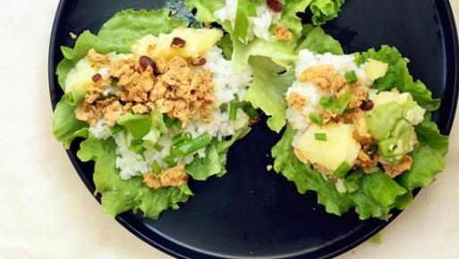 东北饭包,鸡蛋酱是这份美食美味的精髓之一