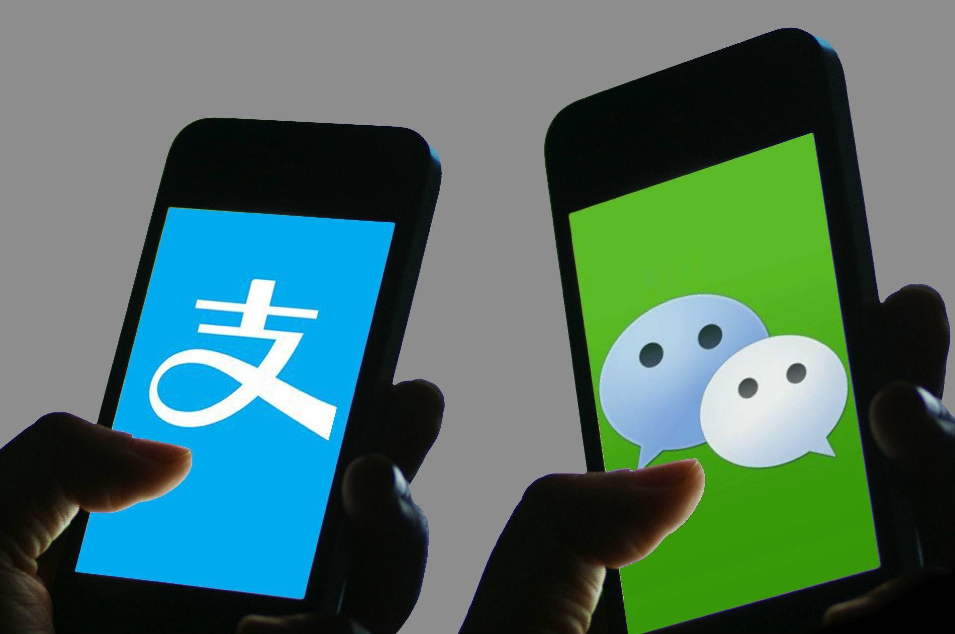 原来数字人民币长这样!深圳抢先试用,对支付宝和微信有影响吗?
