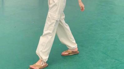 初夏修身韩版减龄穿搭,可甜可盐,满满的回头率!