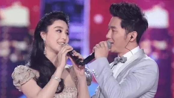 李晨与王晓晨疑似恋情公开?
