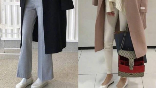 呢子大衣的18种穿搭范本!不重样的时尚小心机,简约低调打造时髦