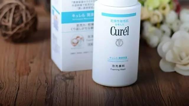 这些温和洗面奶,深层清洁,美白补水还能卸妆,让肌肤越用越白皙
