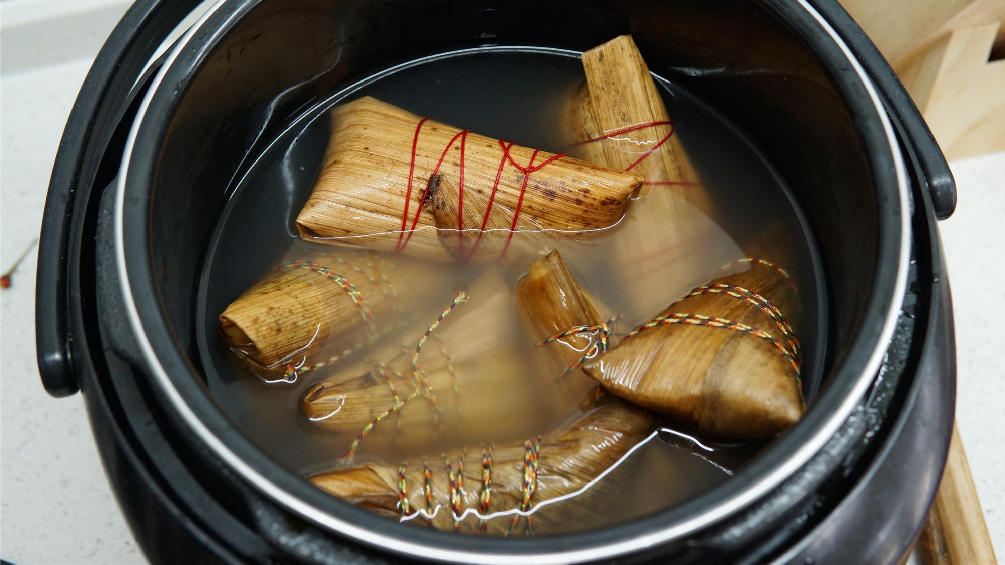 """这馅料才是北方粽子的""""精髓"""",每年端午节都要吃,手把手教你做"""