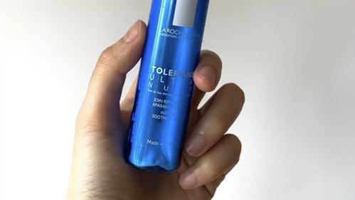 敏感肌的护肤好物:理肤泉B5可去痘印,幸福面膜可延缓衰老