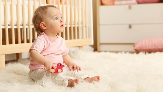 宝宝吸收不好喝什么奶粉好?选美赞臣亲舒就对了
