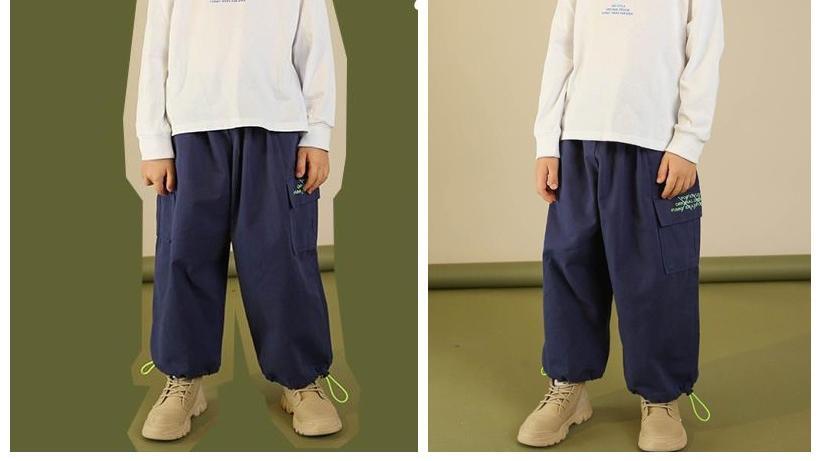 时尚爆表的男童穿搭典范,孩子这样穿绝对不会错!