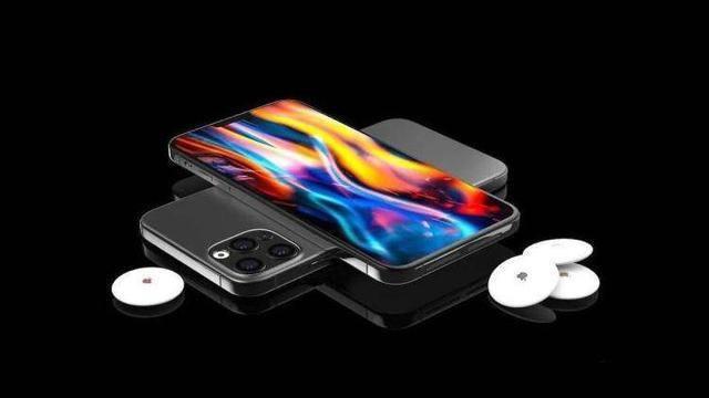 iPhone12来势汹汹!90Hz+指纹解锁+A14,四款将在9月发布
