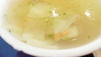 超好喝的减脂汤教程 做法超简单 有一款是你的最爱