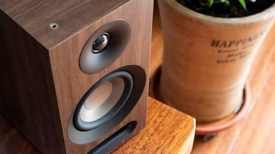 尊宝S803无源音箱分享评测:拯救小户型房主的音箱梦