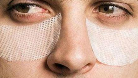 2020年去皱去黑眼圈眼膜排行榜 分享10款去黑眼圈鱼尾纹眼膜
