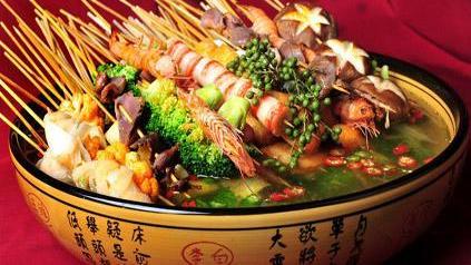 怎样为中式快餐厅设计一份好菜单
