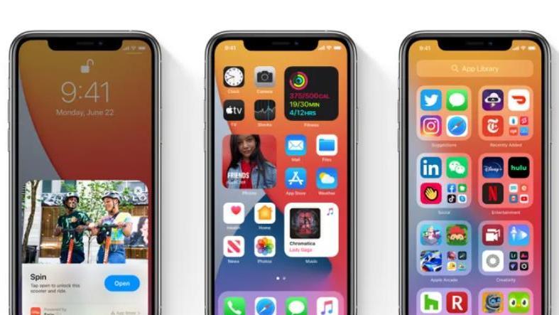 你的iPhone升级了吗?解锁iOS 14中最受欢迎的17个新功能