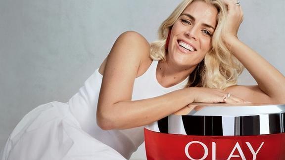 """为了展示""""真实皮肤"""",Olay称将不再给广告中的模特修图"""