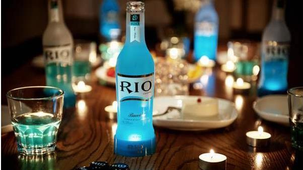"""曾红极一时的RIO鸡尾酒,为何如今备受""""冷落"""",原因很现实"""