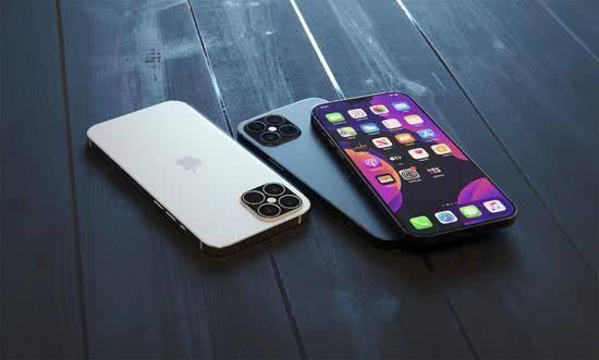 iPhone12Pro太完美!无刘海+A14+5G网络,你能忍住不心动吗
