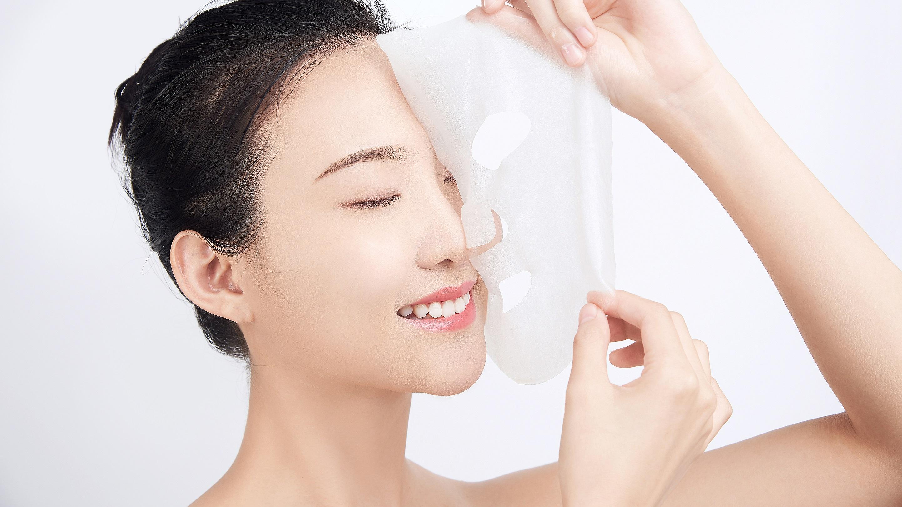 皮肤干燥用面膜敷有没有用,天天敷效果是不是更好呢?
