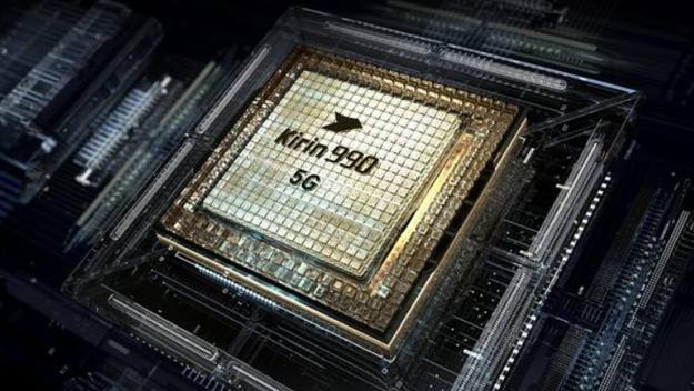 """华为还是输了,世界巨头遥遥领先,麒麟990 5G排名""""垫底"""""""