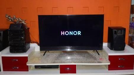 让家庭中心回归客厅-荣耀智慧屏X1评测