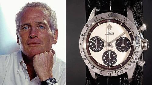 世界上最贵的腕表,不是劳力士,而是称为表王的她!独一无二