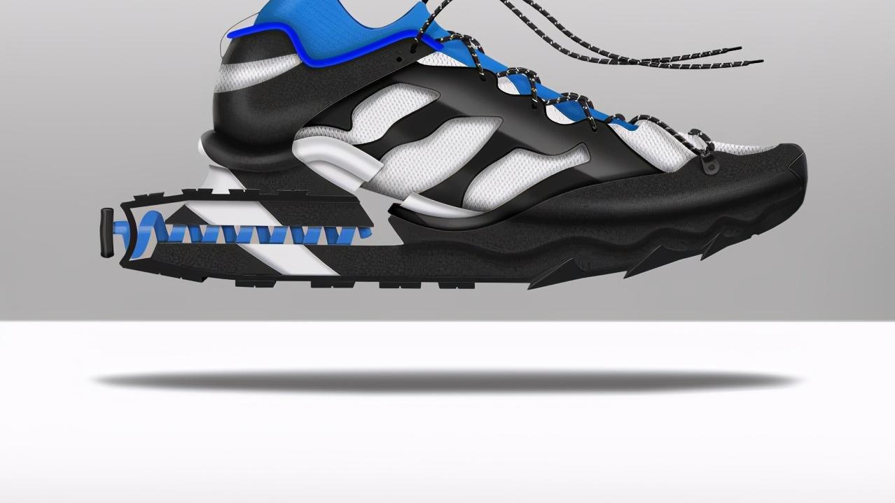 内置开瓶器的鞋你见过吗?