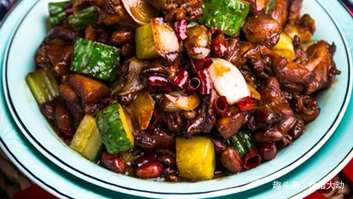 吃一口就瞬间爱上的家常菜,鲜香开胃,超级解馋下饭,做法很简单