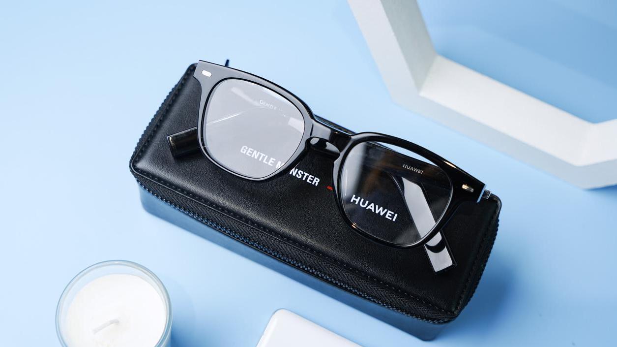 造型更潮交互更炫!华为Eyewear II智能眼镜体验评测