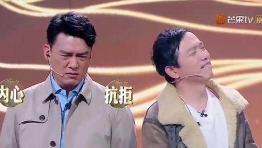 宋茜为什么去了《创3》,看到舅舅王耀庆之后,我好像发现了答案