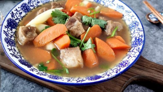 冬日里的好食材,别总是煮粥,简单一做,营养又美味,好吃身体壮