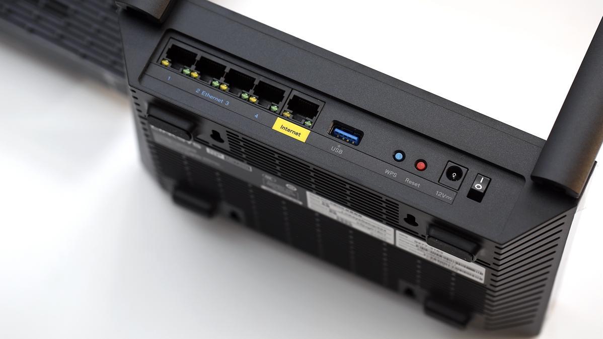 入门级Wi-Fi6路由器评测,5千兆+USB3.0+160㎡无死角,领势MR7350
